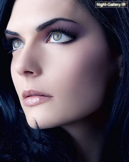 عکس دختر فانتزی زیبا و خیلی خوشگل و جذاب