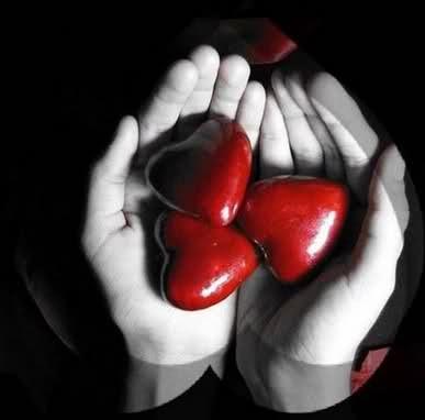 قلب.قلب های زیبا.رویایی