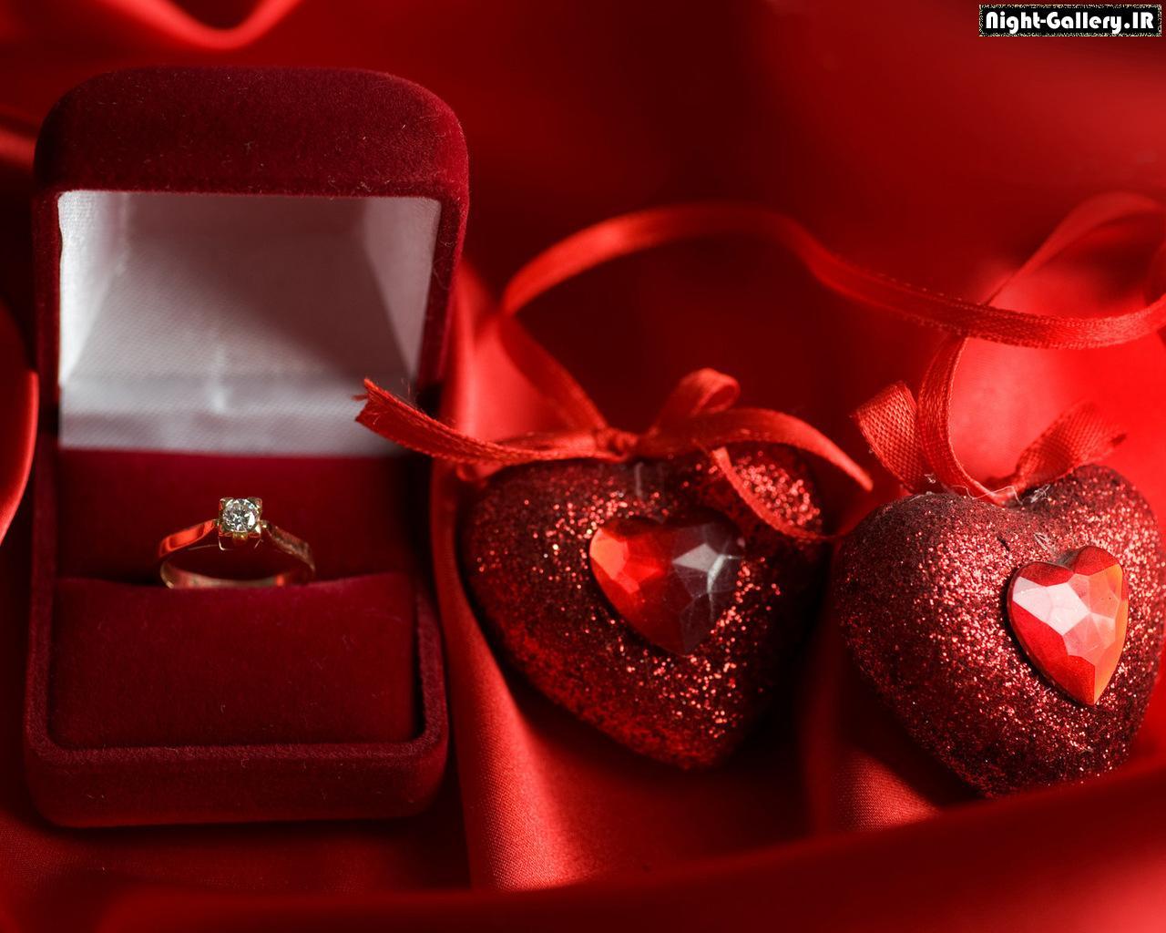 С рубиновой свадьбой фото