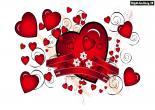 love | کارت پستال عاشقانه