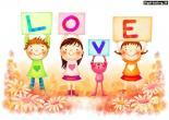love   کارت پستال عاشقانه